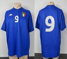 4e4feeb01 New listingVintage Italy 1998-00 home shirt Nike soccer jersey maglia  9  size L