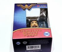"Wonder Woman Movie Vinimates Diana Themiscyra Training Gear 4"" Vinyl Figure NEW"