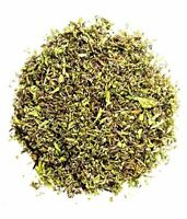 Mint Dried Leaves Greek Loose Herb Tea Spice 30gr