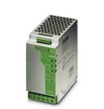 Phoenix Contact Quint-DC-UPS/24DC/20 Uninterruptible power supply.