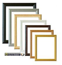 Picture Frame Photo Frames Poster Size Frame Wooden Black Beech Gold Pine Frame