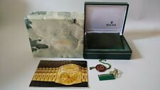 Vintage GENUINE ROLEX  Watch box case 11.00.71/914765004