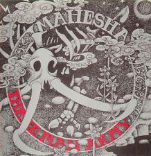 "Three Man Army: ""Mahesha""  (CD)"