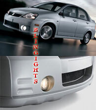 2003-2008 SUZUKI AERIO XENON HALOGEN FOG LIGHTS Lamps foglamps foglights