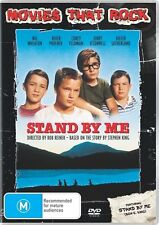 Stand By Me (DVD, 2009) Region 4 Drama DVD Rated M Used in Very Good Condition *