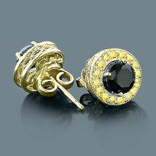 Echtschmuck Ohrschmuck Diamanten 585er Gelbgold Ohrstecker Goldschmuck Neu