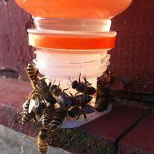 5Pcs Brunnen Bienen Insekt Königin Wasser Fütterungs Ausrüstung trinkt DL