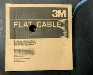 3601/16 3M FLAT RIBBON CABLE 644 LINEAR INCHES