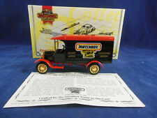 Matchbox Collectibles YYM38030 1926 Ford TT Van 2nd Annual Collectors Guild