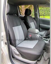 Toyota Hilux HL3 7TH Sur Mesure Voiture Housses De Siège