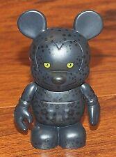 "Walt Disney Vinylmation Animal Kingdom Series Black Panther 3"" Inch Figurine!"