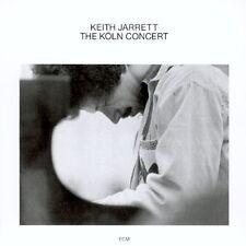 Keith Jarrett - Koln Concert [New Vinyl] 180 Gram