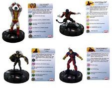 Marvel Heroclix - Uncanny X-Men - Set of 16 Commons