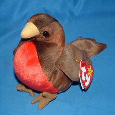 Ty Beanie Baby Early - MWMT (Bird Robin 1998)