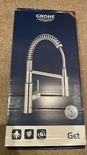 Grohe GET Kitchen Tap (30 361 000)