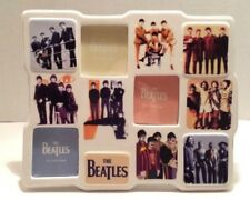 RARE* THE BEATLES by Vandor COLLECTORS PHOTO FRAME 2000 COLLECTIBLE OOP! MINT!