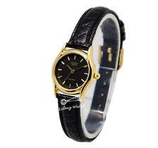 -Casio LTP1094Q-1A Ladies' Analog Watch Brand New & 100% Authentic