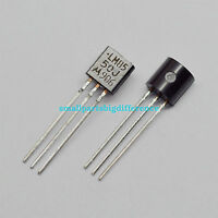 5pcs 10pcs LM8550J TO-92 New And Genuine Transistor