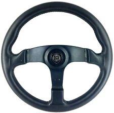 Genuine Personal (Nardi) Italia Lancia steering wheel 350mm. Great Condition. 8C