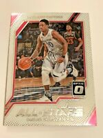 2017-18 Optic Basketball All-Stars #14 - DeMar DeRozan - Toronto Raptors