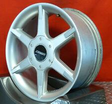 4x BMW 3er e36 Alufelgen Alu 7,5x17 et30 Zender Trophy 5/120 5x120 017575B