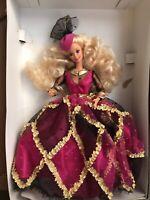 "NEW 1993 Mattel Barbie Doll #10969 ""ROYAL INVITATION"" Spiegel Limited Edition"