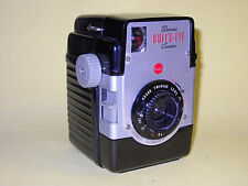 Kodak Brownie Bull's-Eye  - Vintage Box camera perfectly working!