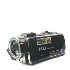 DIGITAL HD VIDEO CAMERA RECORDER MODEL HDV-604S 5V/1A (C-21)