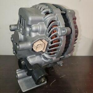 Honda CR-V Alt L4 2.4Liter 2002-2003-2004-2005-2006 OEM Reman By RR_Alternator