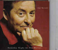 Jan Keizer-Saturday Night At The Movies cd single (BZN)