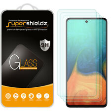 3X Supershieldz Tempered Glass Screen Protector for Samsung Galaxy A71 (4G Ver.)