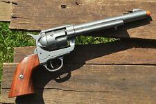 Colt Cavalry M1873 Single Action Army Peacemaker Revolver - 1873 - Denix Replica