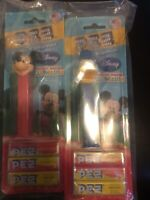 PEZ Disney Mickey Mouse Goofy Donald Duck Candy & Disperser new in sealed box