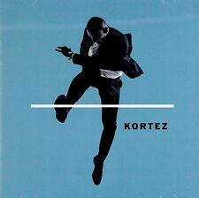 Kortez - Bumerang Wysylka z Polski New CD
