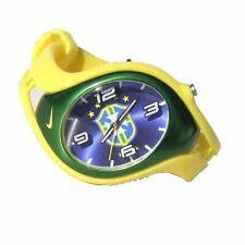 Nike Damen Uhr Triax Blaze Brasil Gelb WD0056-711
