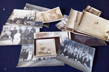 59 photographies Hopital Montalembert Limoges Guerre 1914/1918