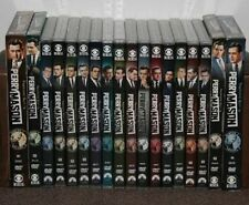 Perry Mason Complete Series Pack DVD seasons 1,2,3,4,5,6,7,8,9 New Sealed