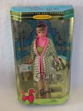 Barbie Poodle Parade Repro Reproduction Doll NRFB