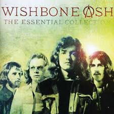 Wishbone Ash The Essential Collection CD