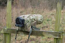 Waterproof EREBIS  FILLED Large Camera Bean Bag & Shoulder Strap.900 gms weight