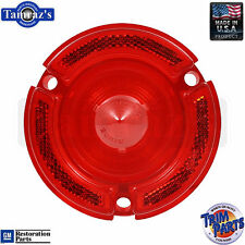 60 Bonneville Taillight Tail Turn Brake Light Lamp Lens - EACH   USA Made
