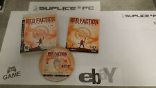 RED FACTION GUERILLA (AVEC NOTICE) - PS3 - JEU FR