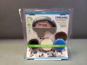 Dremel Versa PC10-01 4VMax Power Cleaner Kit New
