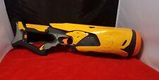 Nerf Swarmfire Dart Tag Motorized 20 Round Automatic Dart Gun  W/ Shoulder Stock
