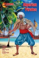 Figuras de acción de militares y aventuras pirata