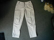 "Firetrap Regular Fit Jeans Size 12 Leg 28"" Faded Ivory Ladies Jeans"