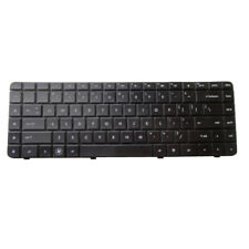 New US Black Keyboard for HP G56 G62 Laptops