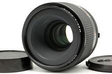 【Near MINT】 Contax Carl Zeiss Makro-Planar T* 60mm F2.8 C MMJ MF C/Y mount JAPAN