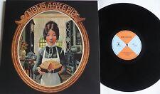 LP MOM'S APPLE PIE Mom's Apple Pie (Re) Hifly Sound HIFLY 8015  STILL SEALED