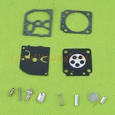 Carburetor Carb Rebuild Kit for FS120 /200 /250 /300 /350 Trimmer Zama RB-89